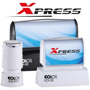 Expressstempel - EOS Line