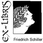 Ex Libris Stempel