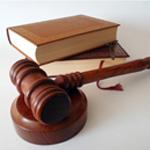 Rechtsanwalt und Notar Stempel
