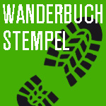 Wanderbuch Stempel
