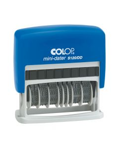Colop Mini-Dater S 120/DD