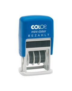 Colop Mini-Dater S 160/L
