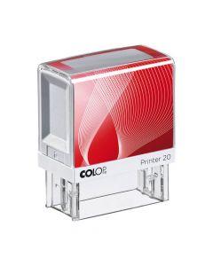 Mehrwertsteuer Stempel - Colop Printer 20 - 38x14 mm