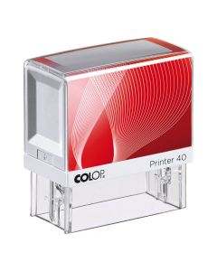 Colop Printer 40 - 59x23 mm