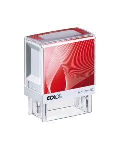 Colop Printer 10 - 27x10 mm