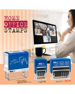Colop Home Office Kit