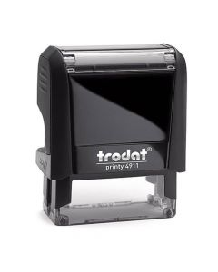Trodat Printy 4911 - 38x14 mm