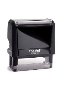 Trodat Printy 4913 - 58x22 mm