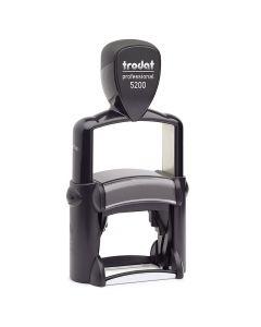 Trodat Professional 5200 - 41x24 mm