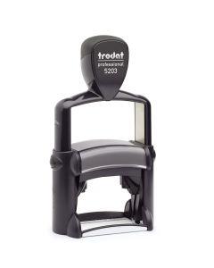 Trodat Professional 5203 - 49x28 mm