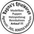 Text- und Logostempel rund & oval