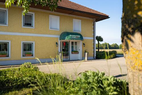 Honetschläger Ges.m.b.H. - Stempel-Express - Standort